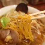 111041989 - 西山製麺  2019.7月