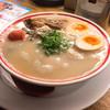 九州じゃんがららあめん - 料理写真: