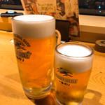 京風ダイニング 京都高台寺 よ志のや - ドリンク写真:
