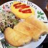 カフェ・ド・シュシュ - 料理写真:おはようセット