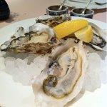 TSUKIMISO - 生牡蠣4ピース
