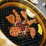 味堂 - 料理写真:ハラミ