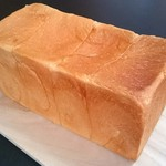 ル パン ナガタ - 無添加 湯だね食パン(1本)