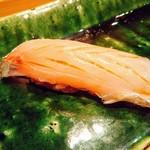 Sushiishijima - 縞鯵