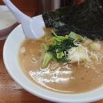 らーめん堂 仙台っ子 - 料理写真:終日やってるランチセット 860円