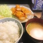 ほり川 - 料理写真: