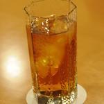潤慶 - ウーロン茶