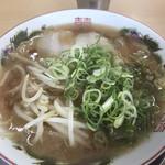 博多中華そば 元祖 - 料理写真: