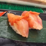 立喰い寿し すしつね - 赤貝