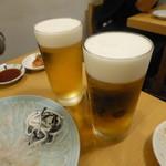 111067461 - 生ビール