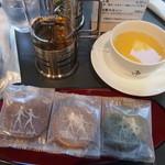茶廊・葉風泰夢