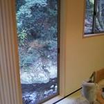 11107714 - カフェ側の個室からの景色