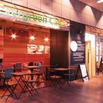 エバーグリーンカフェ - 店舗写真