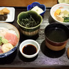 だしの店つみ木 - 料理写真:海鮮丼御膳¥1500税別