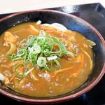 さぬき麺業 - カレーうどん