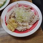Daimatsu - シロ