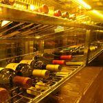 FRAGRA - ワインもお好みの1本がきっと見つかるはず
