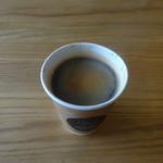 バンクーバー コーヒー - ドリンク写真:アメリカーノ