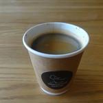 バンクーバー コーヒー - アメリカーノ