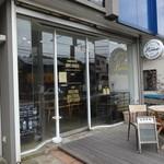 バンクーバー コーヒー - 店舗