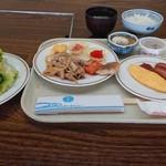 青森国際ホテル -