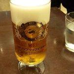サバティーニ・ディ・フィレンツェ - 生ビール