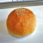 虹工房のパン屋さん - あんパン