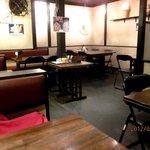 かまど - パイプ椅子?^_^; (2013,01/07)