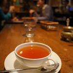 ブンブン紅茶店 - 爽やかなダージリンティー