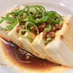 揚子飯店 - 料理写真: