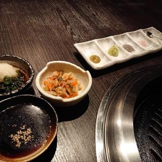 銘酒と焼肉 京澤