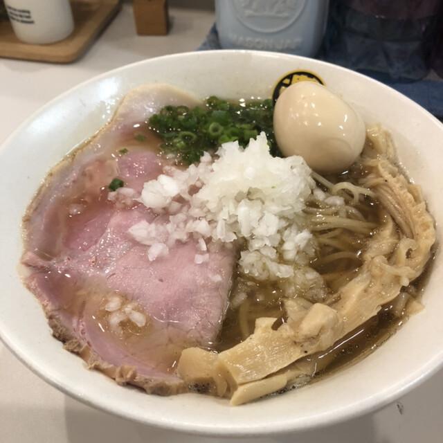 濃菜麺 井の庄 荻窪店>
