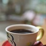 コーヒー&アトリエ かくれんぼ - ドリンク写真:グアテマラを