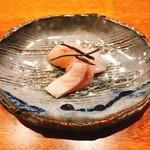 寿司 あさ海 - 料理写真:赤むつ