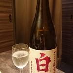 全国日本酒×和食個室居酒屋 うまい門 - 焼酎