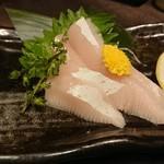 全国日本酒×和食個室居酒屋 うまい門 - 鰤トロ