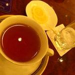 11109764 - 紅茶です