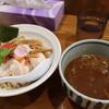 麺屋 蕃茄 - 料理写真:濃厚魚介つけ麺