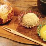 御菓子司 松屋 - 料理写真: