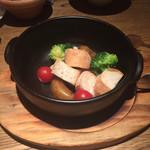 畑の厨 膳丸 -