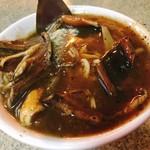 阿江炒鱔魚 - 炒鱔魚意麵