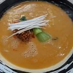 初代 しげ - 担々麺