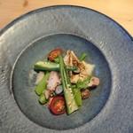 カレーのアキンボ - 料理写真: