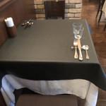 ダンデライオン - テーブル