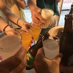 辛いもんや ギロチン - 馬路村ゆず(高知県)で乾杯!