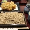 寿々喜 - 料理写真:いか、小柱、海老が入り美味い
