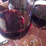 バル エスパーニャ カルネ - 赤ワイン