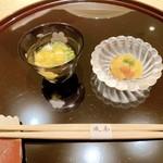 鮨 坂本 - 料理写真: