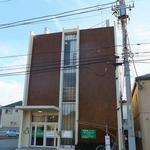 ju-tou - このビルの3階