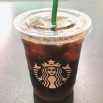スターバックス・コーヒー  - コールドブリュートール399円